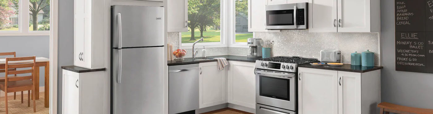 Shop Frigidaire